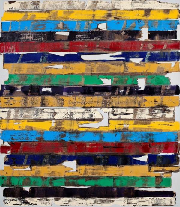 Isimsiz T.Yb 160x140cm 2012