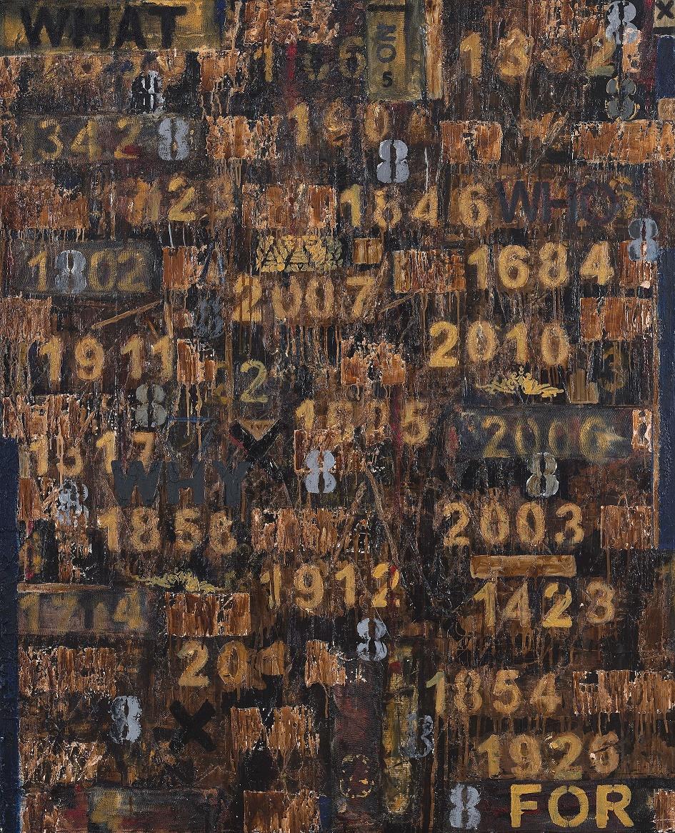 Isimsiz T.yb 160x130cm 2011