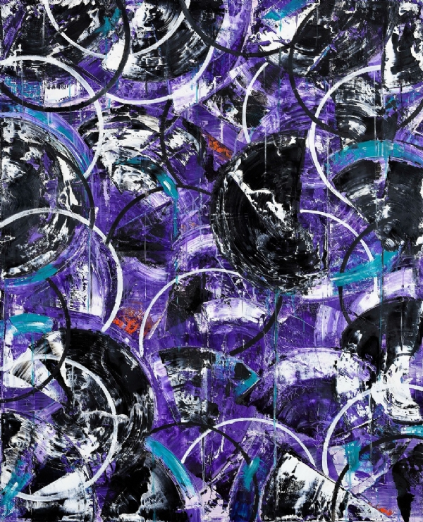 Isimsiz T.yb 160x130cm 2012