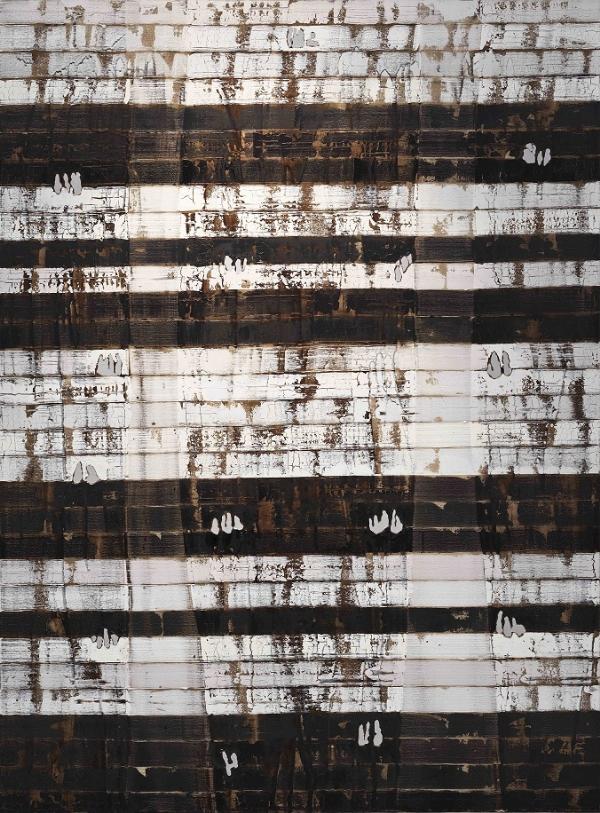 My Way T.yb 164x121cm 2012